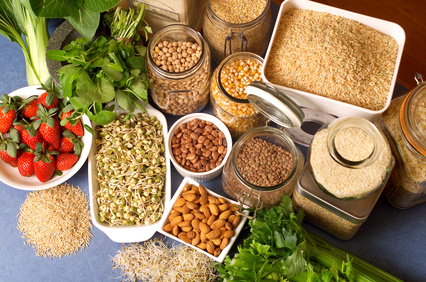 Dietary Fiber: More than Preventing Constipation