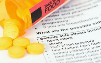 Are your prescription medications robbing your body of nutrients, causing side effects?