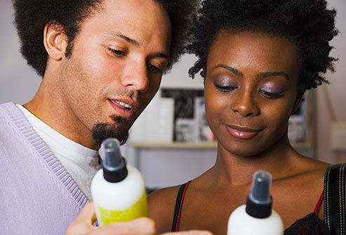 Are our personal care products making us sick?